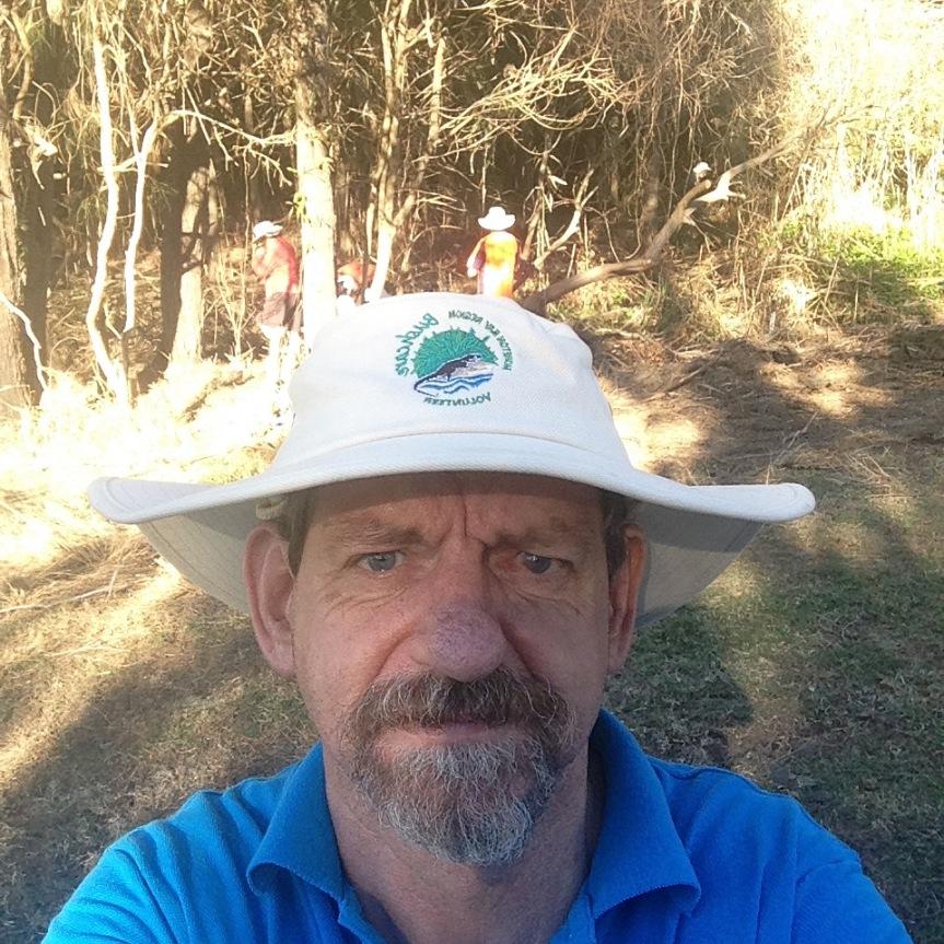 July Bushcare Day