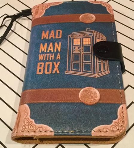 MadManBox