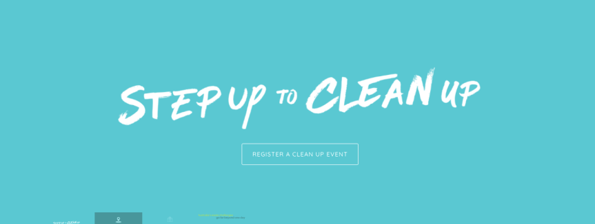 Clean Up Australia 07 Mar 2021